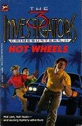 Книга Hot Wheels
