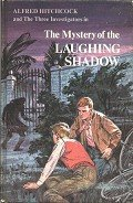 Книга The Mystery of the Laughing Shadow