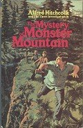 Книга The Mystery of Monster Mountain