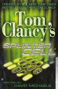 Книга Splinter cell