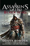 Книга Assassin's creed : Black flag