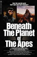 Книга Beneath the Planet of the Apes
